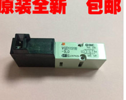 MAC电磁阀原装全新SM471头部电磁阀VQD1151W