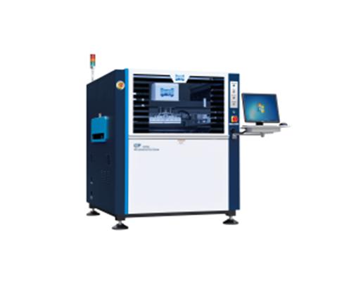 CP-400全自动锡膏印刷机